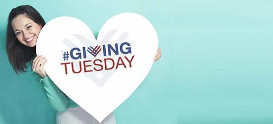 #GivingTuesday: What It Is and How It Works!