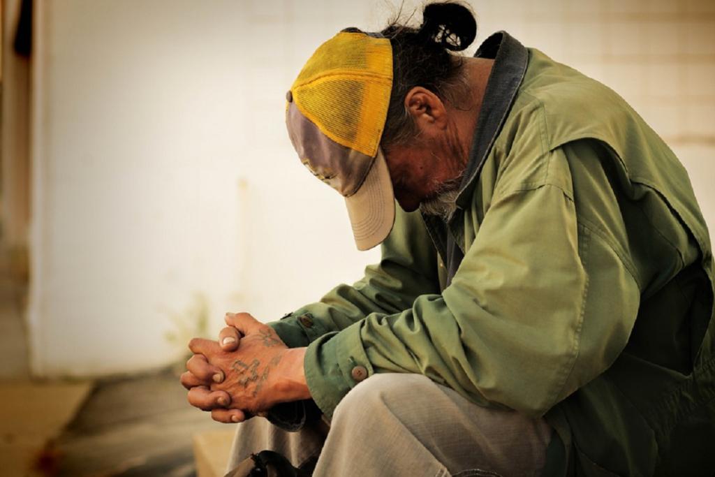 charity overcomes hurdle