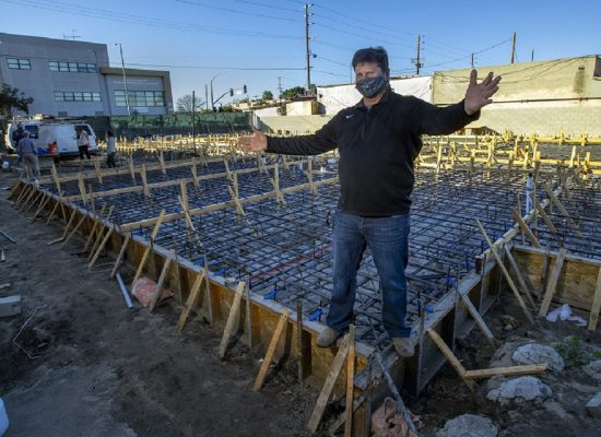 Building Affordable Housing For The Homeless — Without Government Help!